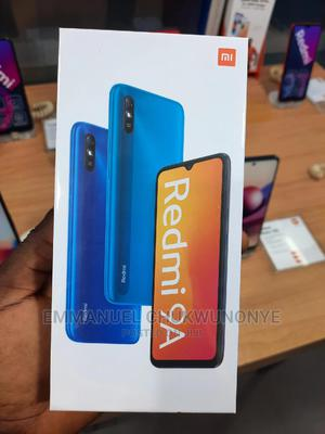 New Xiaomi Redmi 9A 32 GB   Mobile Phones for sale in Lagos State, Ikeja