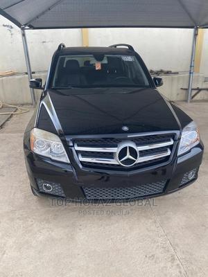 Mercedes-Benz GLK-Class 2011 350 4MATIC Black | Cars for sale in Oyo State, Ibadan
