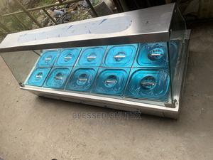 Bain Marie   Restaurant & Catering Equipment for sale in Lagos State, Epe