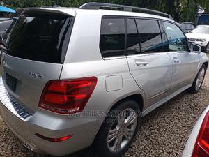 Mercedes-Benz GLK-Class 2013 Silver | Cars for sale in Abuja (FCT) State, Garki 2