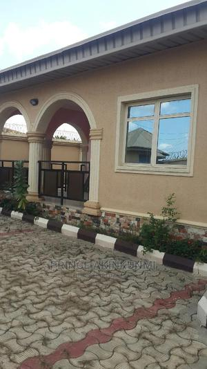 3bdrm Bungalow in Temidire, Apata for Rent | Houses & Apartments For Rent for sale in Ibadan, Apata