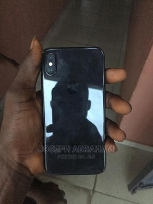 Apple iPhone X 256 GB Black   Mobile Phones for sale in Delta State, Warri