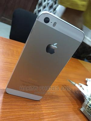 Apple iPhone 5s 16 GB White | Mobile Phones for sale in Oyo State, Ibadan