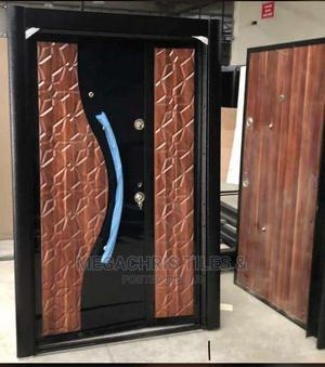 Turkey Luxury Door 4ft   Doors for sale in Lagos State, Orile