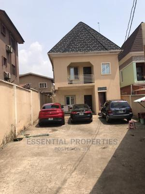 3bdrm Block of Flats in GRA Phase 2 Shangisha for Sale | Houses & Apartments For Sale for sale in Magodo, GRA Phase 2 Shangisha