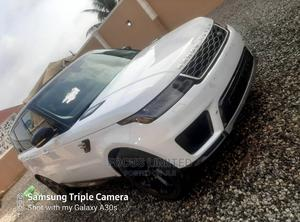 Land Rover Range Rover 2018 White | Cars for sale in Lagos State, Isolo
