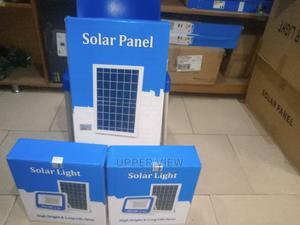 400W LED Solar Light Lamp Floodlight Garden Solar | Solar Energy for sale in Lagos State, Oshodi