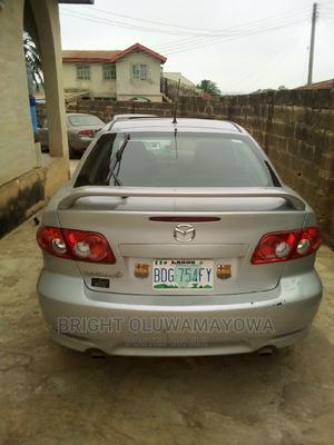 Mazda 6 2007 Silver | Cars for sale in Oyo State, Ibadan