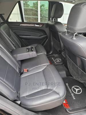 Mercedes-Benz M Class 2014 Black   Cars for sale in Delta State, Oshimili South