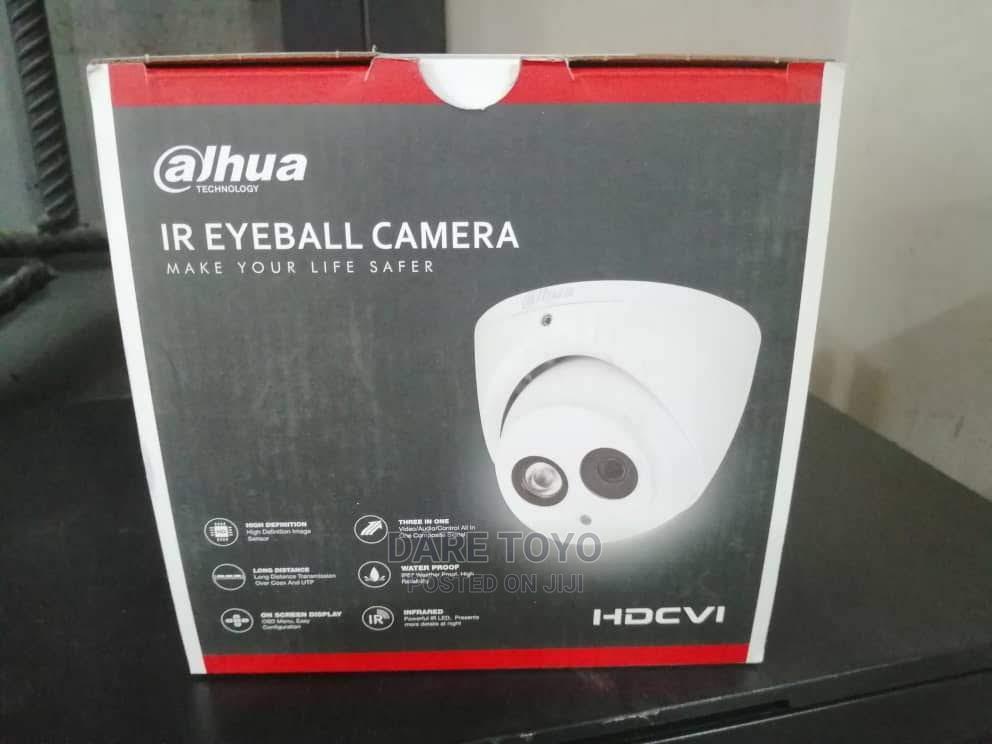 Archive: Dahua IR Eyeball Indoor CCTV Camera