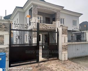 4bdrm Duplex in Isheri North for Sale   Houses & Apartments For Sale for sale in Ojodu, Isheri North