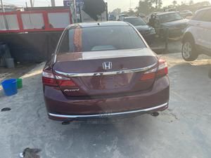 Honda Accord 2013 Red | Cars for sale in Lagos State, Lekki