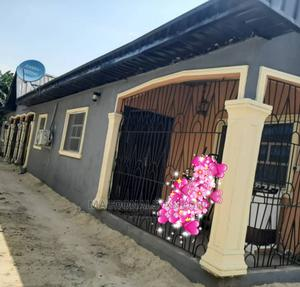 Furnished 2bdrm Bungalow in Okuikpere, Warri for Sale | Houses & Apartments For Sale for sale in Delta State, Warri