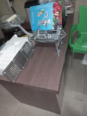 Manual Chips Cutter   Restaurant & Catering Equipment for sale in Lagos State, Ojo