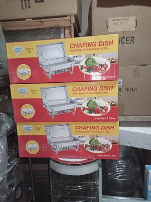 Chafing Dish | Restaurant & Catering Equipment for sale in Lagos State, Ojo