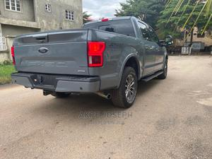 New Ford F-150 2021 Gray | Cars for sale in Abuja (FCT) State, Central Business District