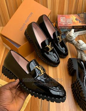Latest Louis Vuitton Loafers Shoes   Shoes for sale in Lagos State, Lagos Island (Eko)