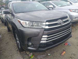 Toyota Highlander 2014 Black | Cars for sale in Lagos State, Apapa