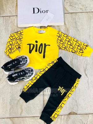 Track Top and Trousers | Children's Clothing for sale in Lagos State, Lagos Island (Eko)