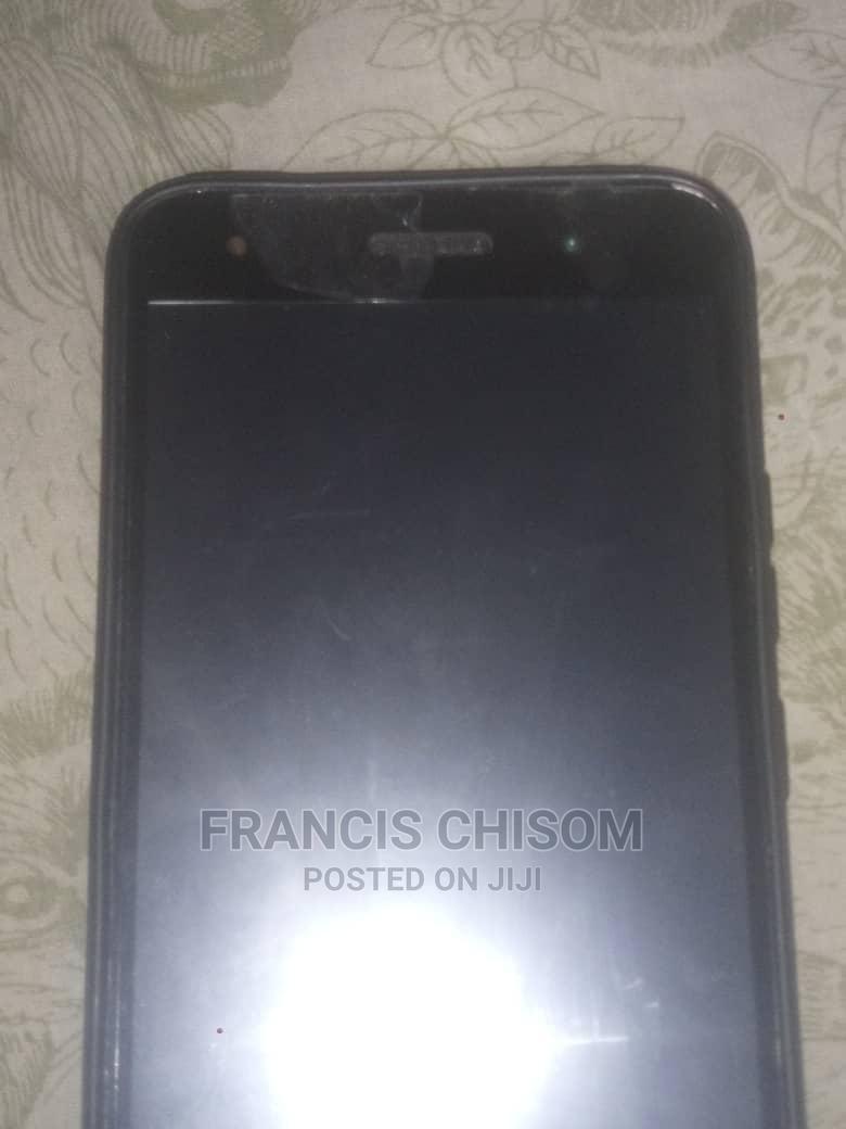 Infinix Hot 5 16 GB Gold | Mobile Phones for sale in Lagos Island (Eko), Lagos State, Nigeria