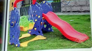 Slide, Swing N' Basket Ball | Toys for sale in Lagos State, Lagos Island (Eko)