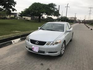 Lexus GS 2006 300 Automatic White   Cars for sale in Lagos State, Ajah
