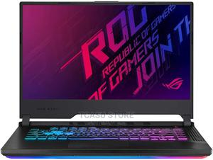 New Laptop Asus ROG Strix GL503 8GB Intel Core I5 SSD 512GB | Laptops & Computers for sale in Lagos State, Ikeja
