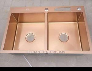 Quality Kitchen Sink   Plumbing & Water Supply for sale in Lagos State, Orile