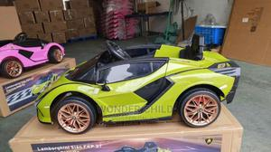 Children Automatic Toy Car | Toys for sale in Lagos State, Ikeja