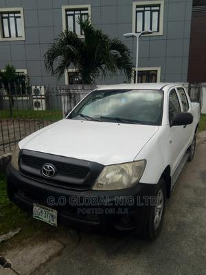 Toyota Hilux 2011 | Cars for sale in Rivers State, Port-Harcourt