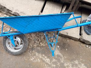 Hand Wheel Barrow Garmany | Hand Tools for sale in Lagos State, Lagos Island (Eko)