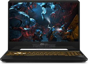 New Laptop Asus TUF Gaming FX504 8GB Intel Core I7 SSD 512GB   Laptops & Computers for sale in Lagos State, Ikeja