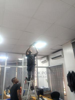 Electrical Technician | Building & Trades Services for sale in Plateau State, Jos