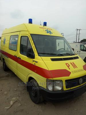 Volkswagen | Buses & Microbuses for sale in Lagos State, Apapa
