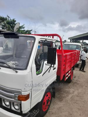 Toyota Dyna 200, Conversion Steering | Trucks & Trailers for sale in Lagos State, Apapa