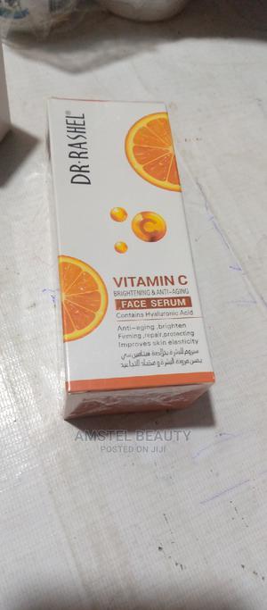 Dr Rashel Vitamin C Face Serum | Skin Care for sale in Lagos State, Surulere