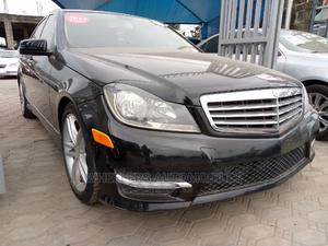 Mercedes-Benz C300 2013 Black   Cars for sale in Lagos State, Amuwo-Odofin