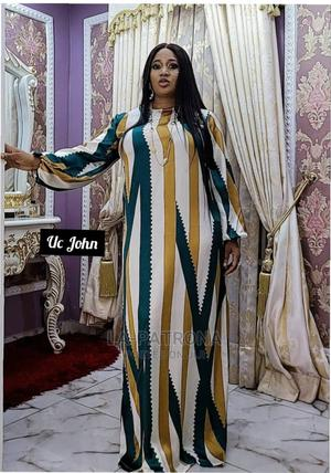 Classic Female Long Gown | Clothing for sale in Lagos State, Ikeja