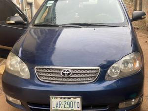 Toyota Corolla 2004 LE Blue | Cars for sale in Ogun State, Abeokuta South