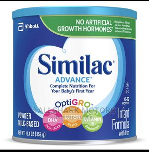 Similac Optigro | Baby & Child Care for sale in Lagos State, Gbagada