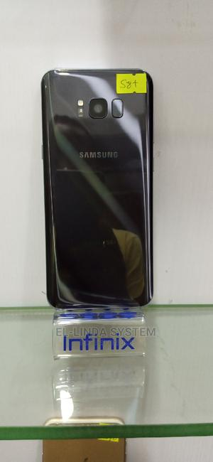 Samsung Galaxy S8 Plus 64 GB Gray   Mobile Phones for sale in Lagos State, Ikeja