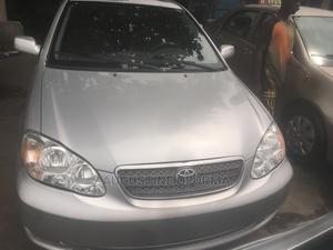 Toyota Corolla 2008 Silver | Cars for sale in Lagos State, Apapa
