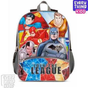 Marvel Justice League Hero Kids 16 Inches School Bag Backpac | Babies & Kids Accessories for sale in Lagos State, Ikeja