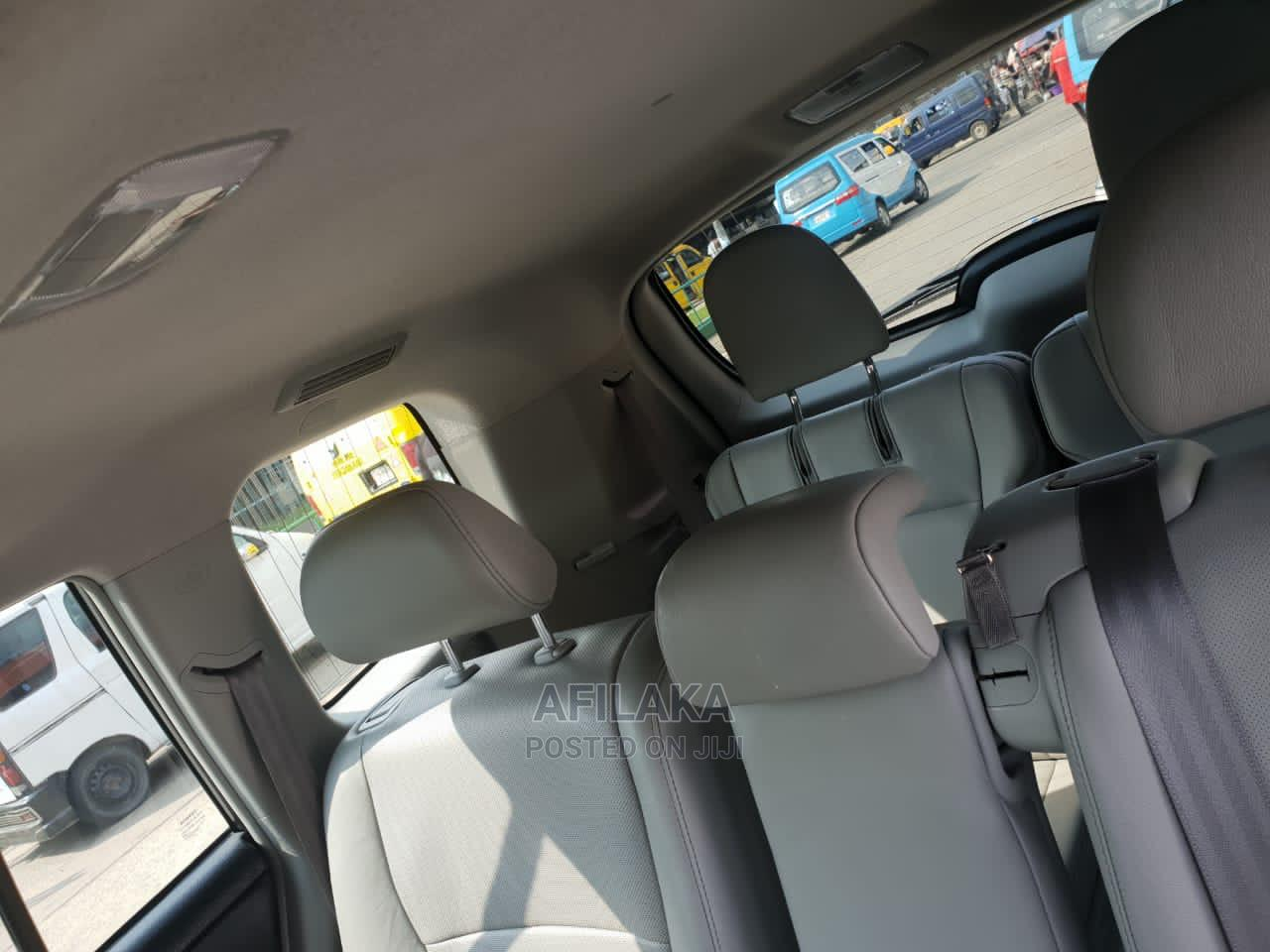 Toyota Highlander 2012 Limited Gray | Cars for sale in Surulere, Lagos State, Nigeria