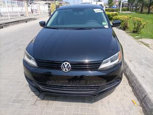 Volkswagen Jetta 2012 Black   Cars for sale in Lagos State, Ajah