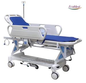 Hospital Stretcher   Medical Supplies & Equipment for sale in Rivers State, Port-Harcourt