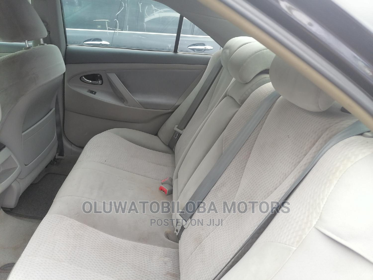 Toyota Camry 2010 Black   Cars for sale in Alimosho, Lagos State, Nigeria
