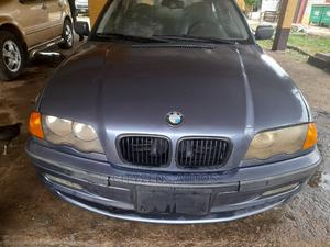 BMW 328i 2000 Blue   Cars for sale in Lagos State, Ikeja