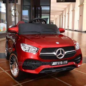 Mercedes-Benz GLE 63   Toys for sale in Lagos State, Lagos Island (Eko)