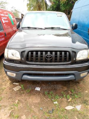 Toyota Tacoma 2002 Black   Cars for sale in Lagos State, Ojo